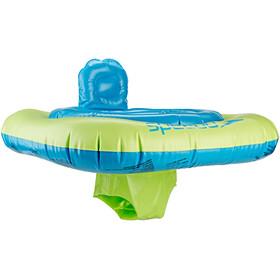 speedo Sea Squad Swim Seat 0-12 Months Boys, blue